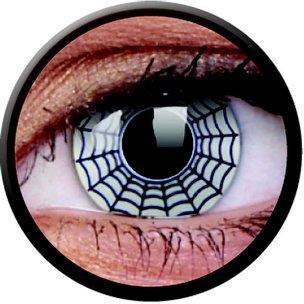 Spider (Annuelles) (2 lentilles)