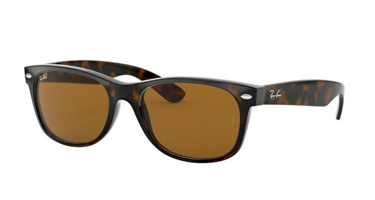 New Wayfarer RB2132 710