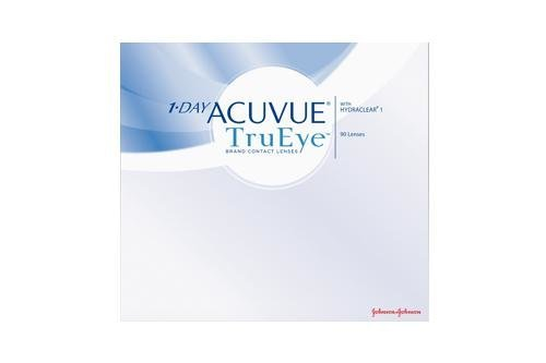 1-Day Acuvue Trueye (90 Stk.)