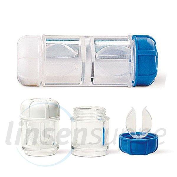 Hartlinsenbehälter Opticase