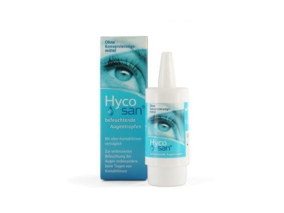 Hycosan - Benetzungslösung (10ml)