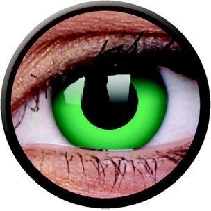 Emerald Green (Jahreslinse) (1x2)