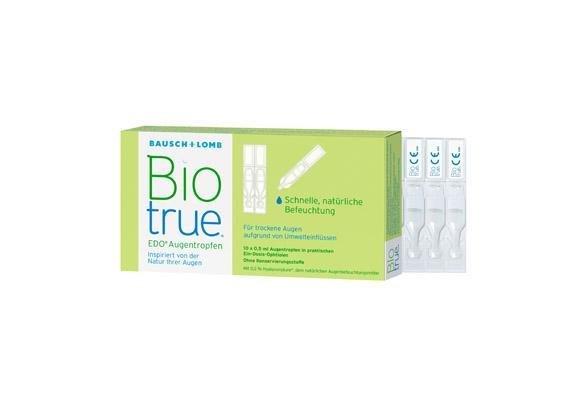Biotrue EDO Augentropfen (10x0,5 ml)