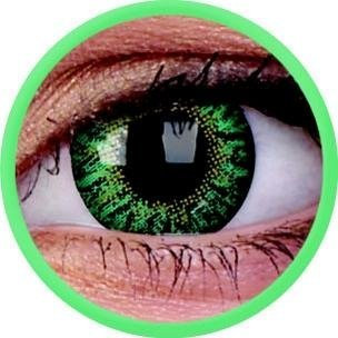 Trublends Emerald (Journalières) (2 lentilles)