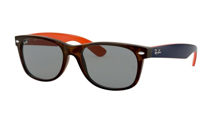 New Wayfarer RB2132 6180R5