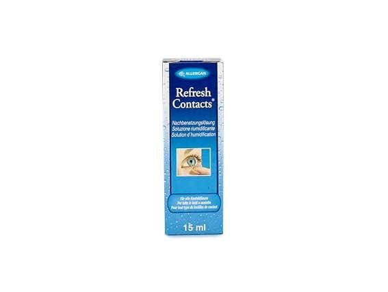 Refresh Contacts (15ml)