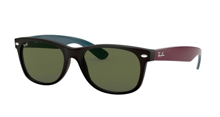 New Wayfarer RB2132 6182