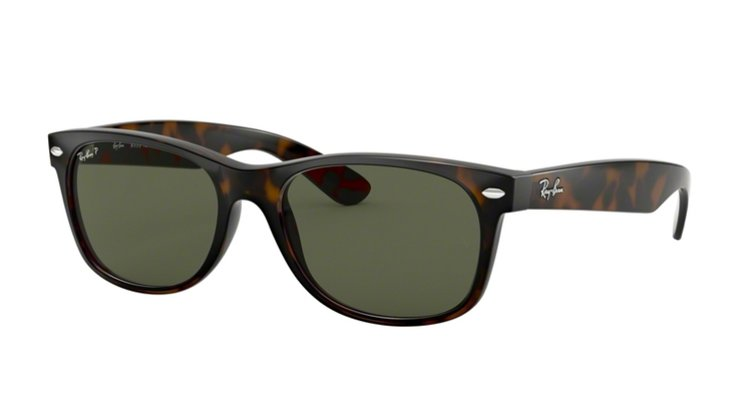 New Wayfarer RB2132 902/58