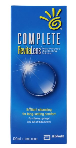 Complete RevitaLens (100ml)